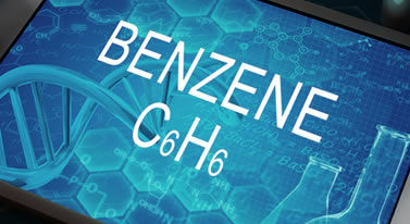US February benzene contract price settles 11 cents higher at 264 cents/gal.