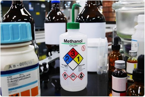 Methanex posts regional contract methanol prices for North America (March 1-31 2021).