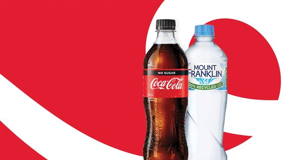 Coca-Cola European Partners invests in innovative Dutch PET recycling start-up.