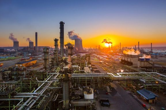Explosion, fire damages Sasol's new Louisiana LDPE plant