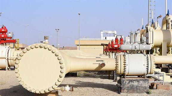 Irans Gasexporte steigen um 93 Prozent