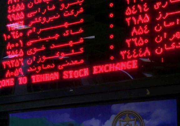 پالایشی های فرابورس در صدر معاملات