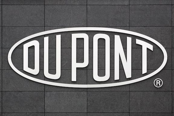 DuPont to shutter 50% of polymer capacity.