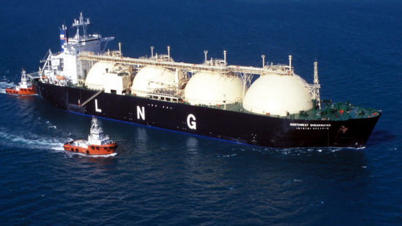 Lng Spot Prices Falling Below European Gas Prices Was Unsustainable.