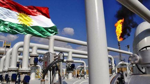 افزایش 300 میلیون دلاری بدهی اقلیم کردستان به شرکت های نفتی