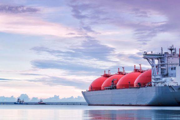 LNG markets assess impact of S Korea's coal cutback amid weak winter outlook.