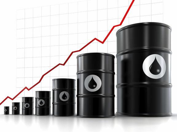 افزایش قیمت های نفت خام به دلیل نگرانی های عرضه پس از خروج آمریکا از برجام