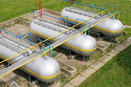 Russia's Sibur plans LPG exports to China as epidemic subsides there - traders.