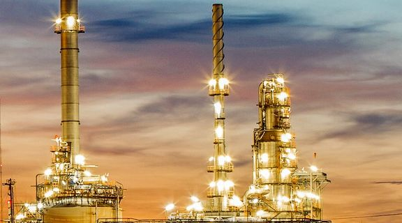 Oman oil output to reach 1.1 mil b/d by 2022