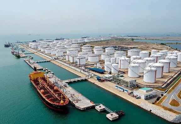 Türkiye Mart ayında İran'dan 520 bin ton ham petrol ithal etti