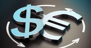 USD may rise against EURO after ECB release.
