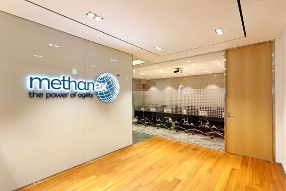 Methanex details gas supply agreement for Chile operations