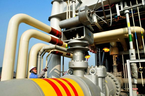 Abu Dhabi adds CNOOC as partner at offshore concessions
